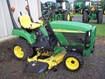 Tractor For Sale:  2004 John Deere 2210 , 22 HP