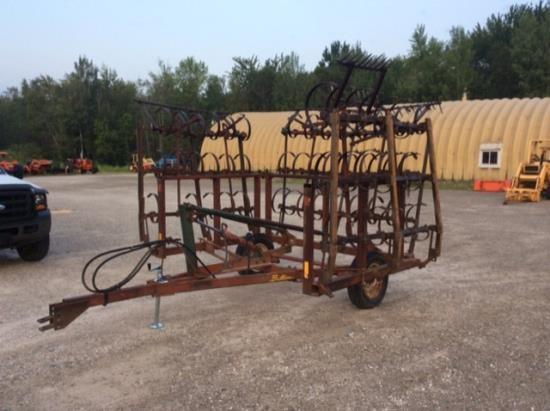 Brillion STC-81 Field Cultivator For Sale