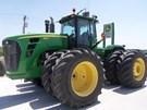 Tractor For Sale:  2010 John Deere 9530 , 475 HP