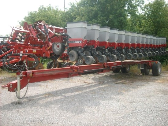 2005 Case IH 124016R30 Planter For Sale