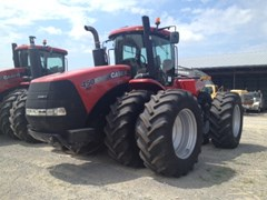 Tractor For Sale 2012 Case IH STX450HD , 450 HP