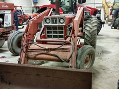 Tractor For Sale IH 584 , 60 HP