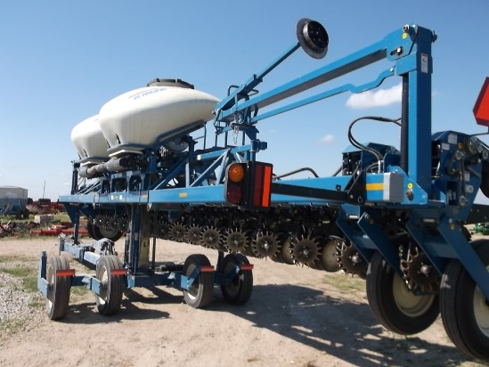2012 Kinze 3600 ASD Planter For Sale