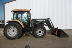 Tractor For Sale 2004 Caterpillar MT445B , 95 HP