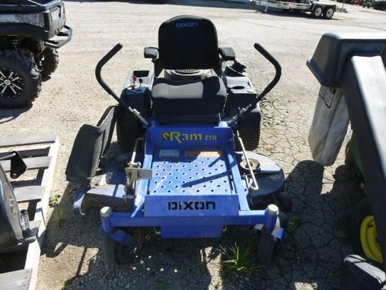 2008 Dixon 50 Riding Mower For Sale