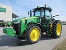 Tractor For Sale:  2014 John Deere 8285R , 285 HP