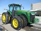 Tractor For Sale:  2014 John Deere 8335R , 335 HP