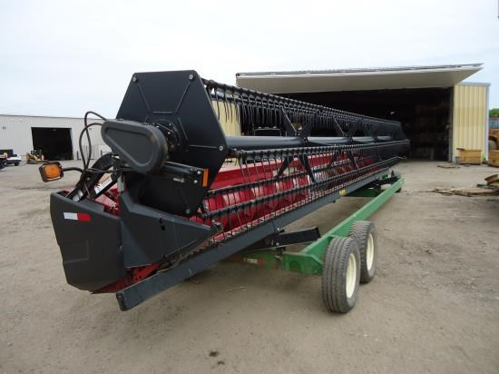 1998 Case IH 1020 30' Header-Auger/Flex For Sale