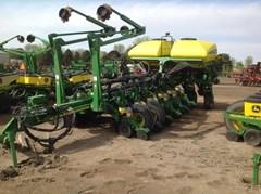 Planter For Sale:  2013 John Deere 1770NT CCS