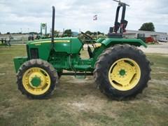 Tractor For Sale:   John Deere 5303 , 55 HP