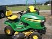 Riding Mower For Sale:  2011 John Deere X300