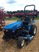 Tractor For Sale:  2000 New Holland TC18 Boomer , 18 HP