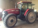 Tractor For Sale:  2004 Case IH mxm130 , 115 HP