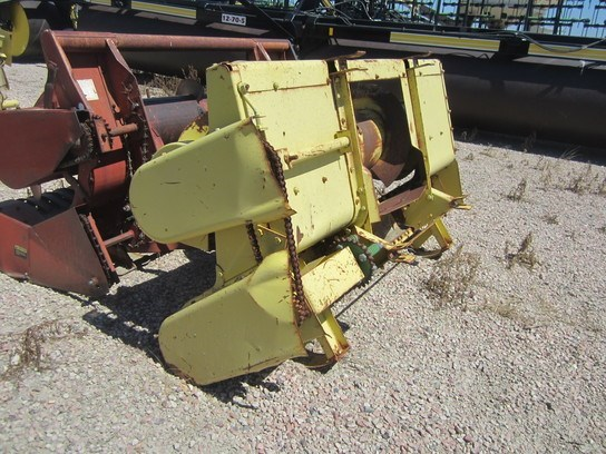 John Deere 5 Hay PIckup Head Attachment For Sale