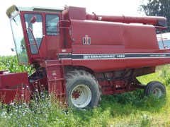 Combine For Sale Case IH 1420