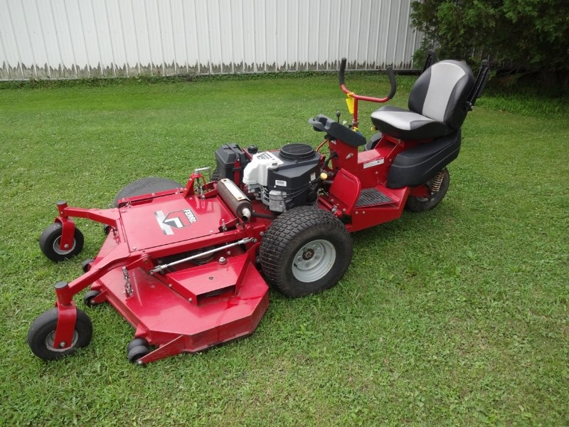 Ferris H2226K Riding Mower For Sale