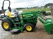 Tractor For Sale:  2011 John Deere 2520