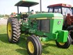 Tractor For Sale:  1989 John Deere 2955