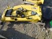 Riding Mower For Sale:   John Deere 62C