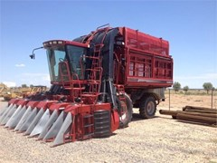 Cotton Picker  2005 Case IH CPX610