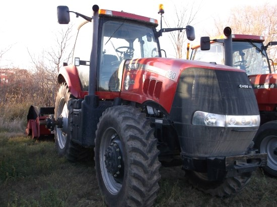2013 Case IH 180 MAGPS Tractor For Sale