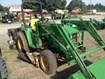 Tractor For Sale:  1998 John Deere 4200 , 26 HP