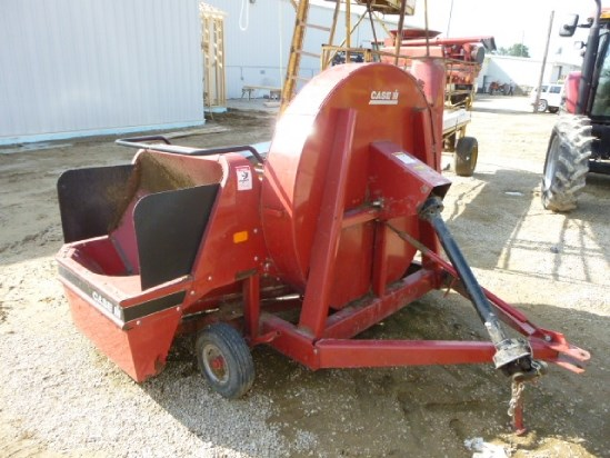 2007 Case IH 600 Forage Blower For Sale
