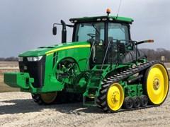 Tractor For Sale 2012 John Deere 8335RT , 335 HP