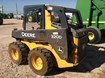 Skid Steer For Sale:  2011 John Deere 320D