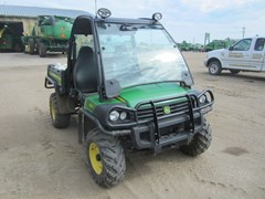 Utility Vehicle For Sale:  2011 John Deere XUV 825I GREEN