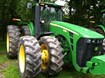 Tractor For Sale:  2009 John Deere 8530 , 275 HP