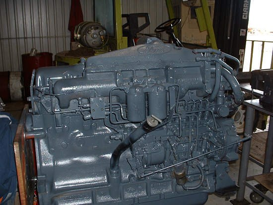 1987 Ford 474 Engine For Sale