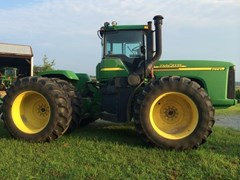 Tractor For Sale:  2004 John Deere 9220 , 325 HP
