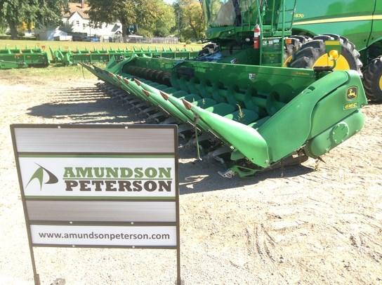 2013 John Deere 616C Header-Corn For Sale