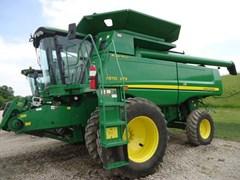 Combine For Sale 2008 John Deere 9570STS