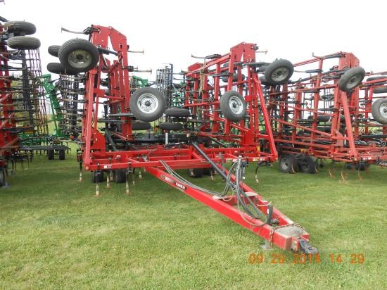 2009 Case IH 50.5 ACS Field Cultivator For Sale