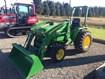 Tractor For Sale:  2008 John Deere 3005