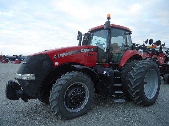 2014 Case IH 235 Tractor For Sale