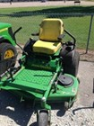 Riding Mower For Sale:  2004 John Deere 727A