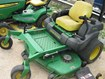 Riding Mower For Sale:  2007 John Deere 757