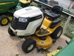 Riding Mower For Sale:   Cub Cadet LTX1045