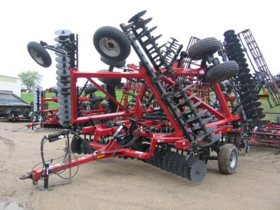 2009 Case IH 330 34' Disk Harrow For Sale