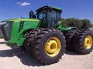Tractor For Sale:  2013 John Deere 9560R , 560 HP