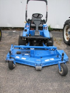 Riding Mower For Sale:  2006 New Holland MC22 , 22 HP