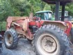 Tractor For Sale:  1989 Case IH 685 , 61 HP