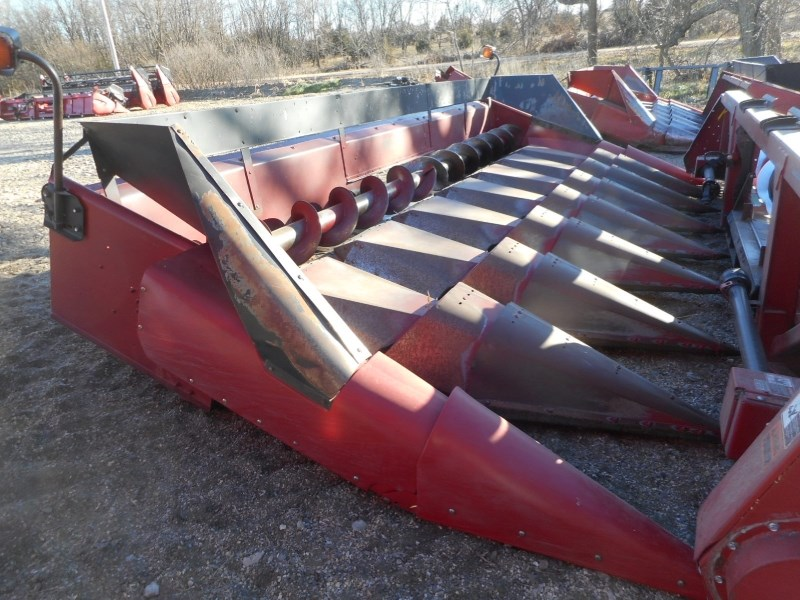 1994 Case IH 1083 Header-Corn For Sale