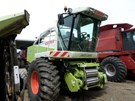 Forage Harvester-Self Propelled For Sale:  2001 Claas 900