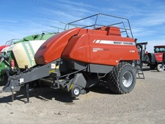 Baler-Square For Sale 2009 Massey Ferguson 2190