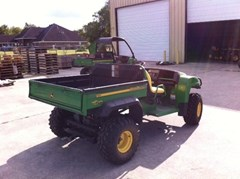 Utility Vehicle For Sale 2004 John Deere HPX 4X4