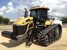 Tractor For Sale:  2012 Challenger MT765D , 350 HP
